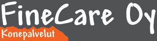 FineCare Oy Logo