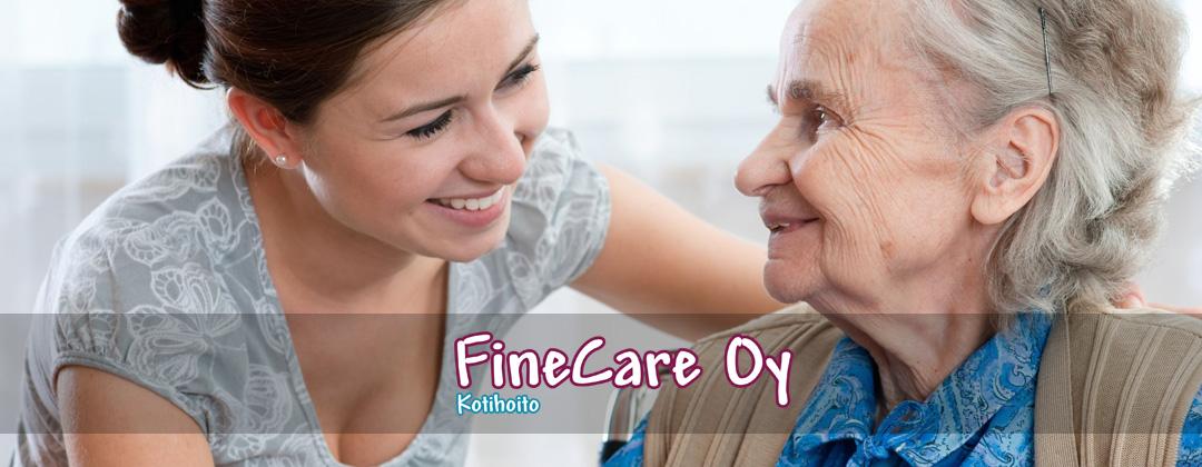 Kotisairaanhoitopalvelut ja hoivapalvelut